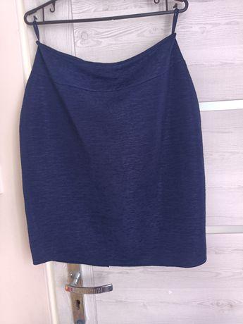 Elegancka spódnica wizytowa 42