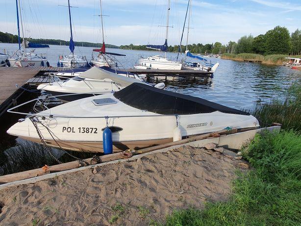 Łódź motorowa Rinker,motorówka,jacht,Łódź kabinowa 5.7v8
