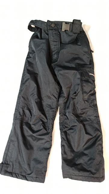 Spodnie narciarskie nieprzemakalne