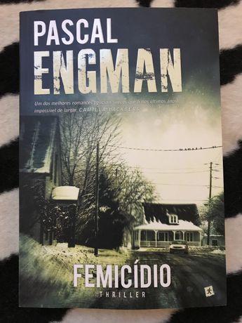 Livro Pascal Engman