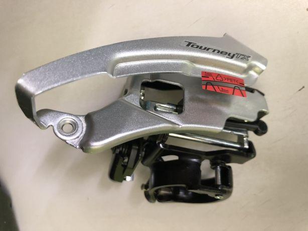 Передній перемикач Shimano Tourney TX FD-TX800 7/8