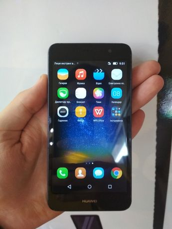 Смартфон Huawei Y6 pro 2/16 tit-u02