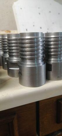 Łączniki rury fi 60mm