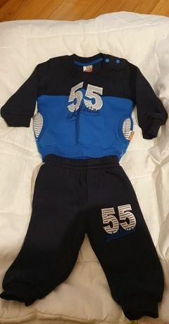 Спортивный костюмчик на  6 месяцев
