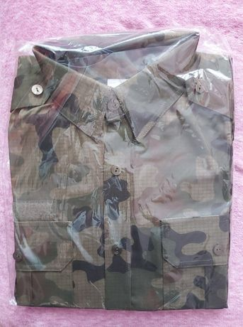 Koszulo bluza polowa z krótkim rękawem