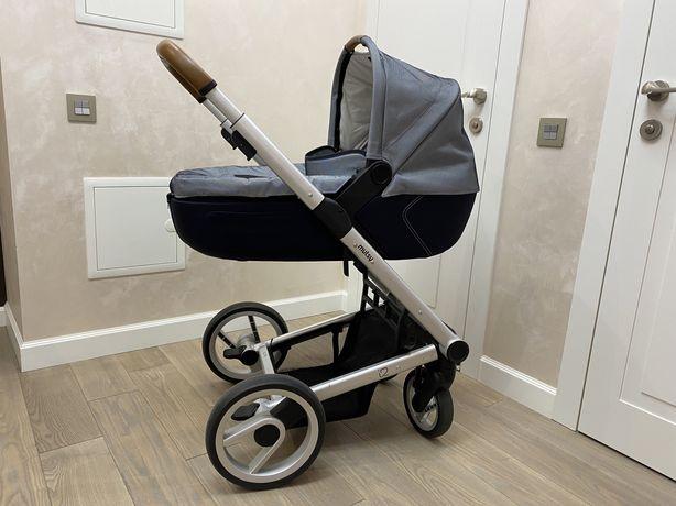 Детская коляска Mutsy I2