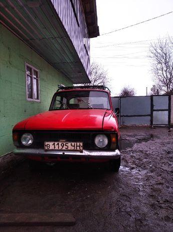 Москвич 412ИЭ 540$