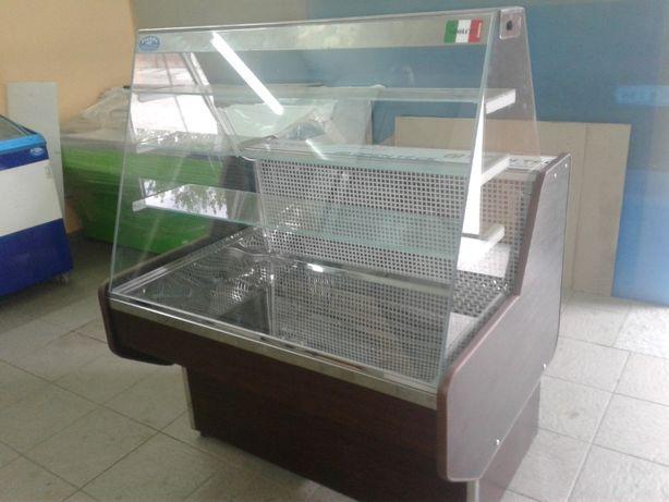Холодильные витрины для магазинов новое и б.у