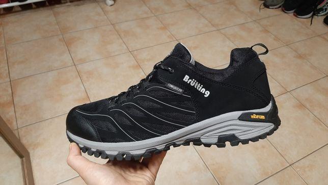 46р,стелька30см,Трекинговые кроссовки,ботинки Brutting (Бриттинг), от