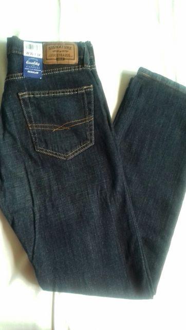 Мужские джинсы Sgnature by Levi strauss W30L32
