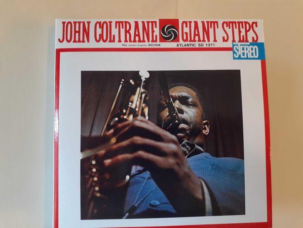 Duplo CD Jazz - Giant Steps - John Coltrane