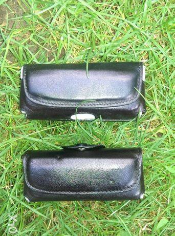 Чехлы для маленького мобильного телефона кожа