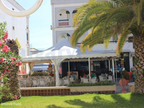 Espaço comercial na Manta Rota a 300 m da praia.