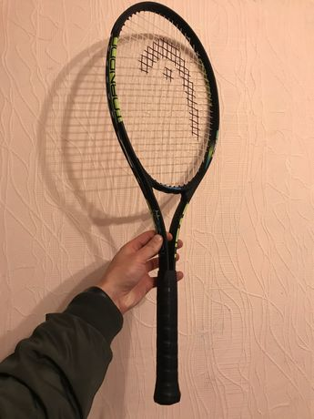 Теннисная ракетка Head Tornado