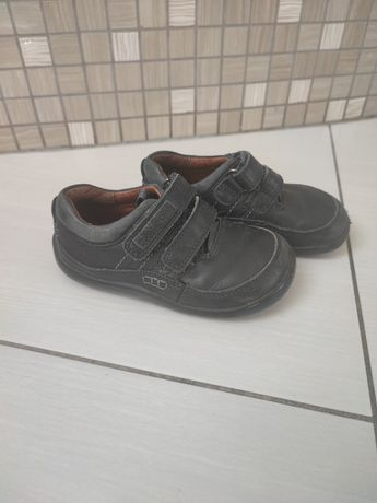 Buty skórzane 21
