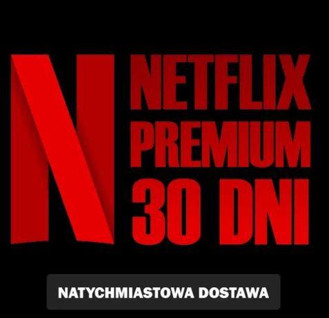 Netflix 4K ULTRA HD, działa na SMART TV