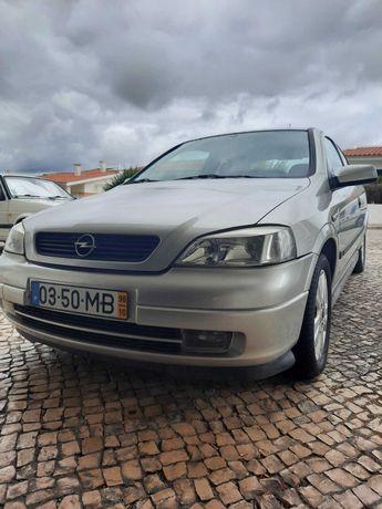 Opel Astra 1.8 Sport