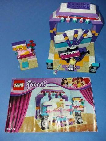 Lego Friends 41004 Scena prób