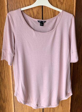 Sportowa Bluzka Koszulka krótki rękaw