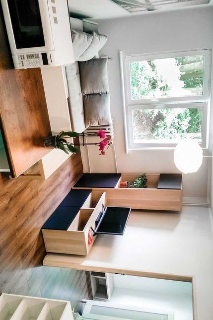 Rezerwacja na apartament w Sopocie 18-21 sierpnia 2021
