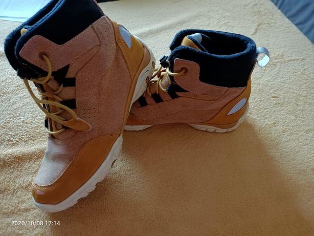 Buty chłopięce 37 jesień, zima