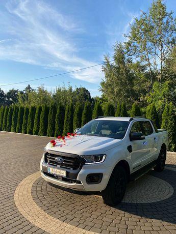 Samochód do Ślubu *  Ford Ranger  *