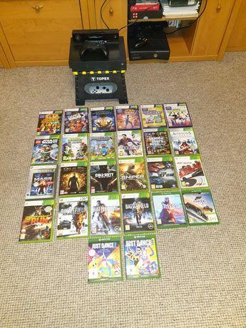 Sprzedam gry na konsolę Xbox 360 i Xbox One