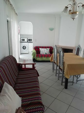 Vendo apartamento t2 dúplex