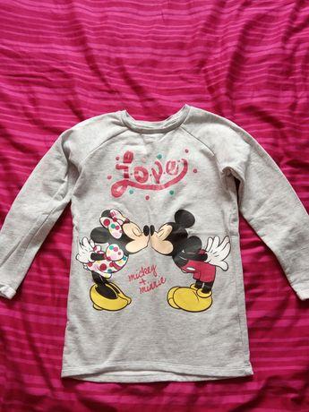 Tunika dziewczęca Disney