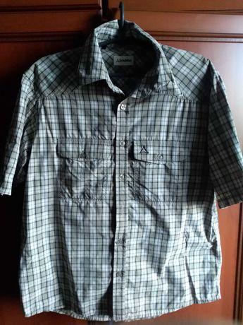 Рубашка мужская Schoffel M