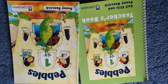 Język angielski podręcznik English Parade Eko Friends Tiger Smileys