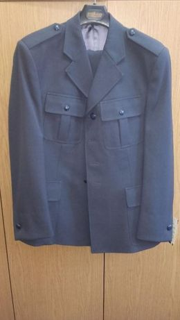 Mundur Oficera Sił Powietrznych wzór102/MON