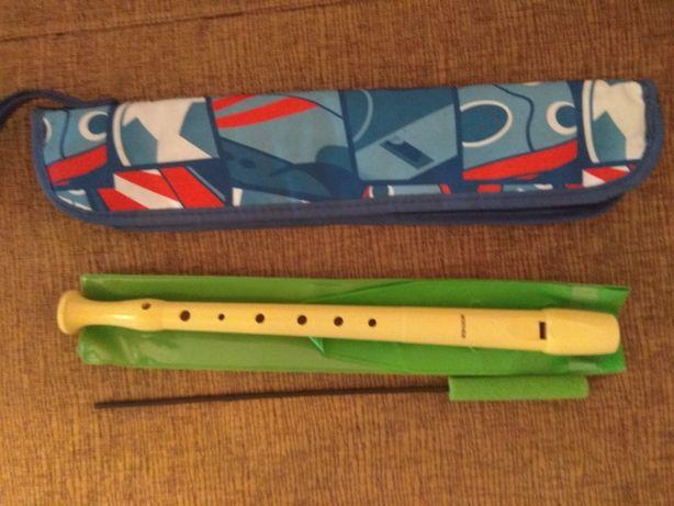 Флейта hohner