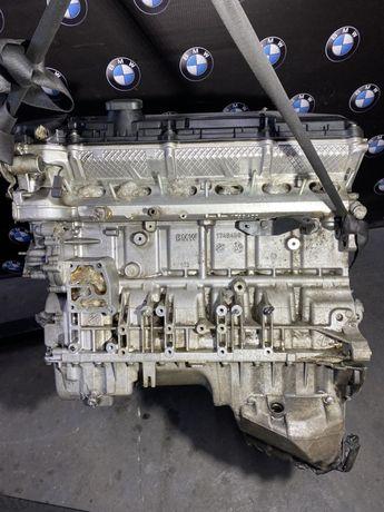 Продам Двигун на БМВ Е39 М52 2.5 бензин однованосний Мотор BMW 2.5 і