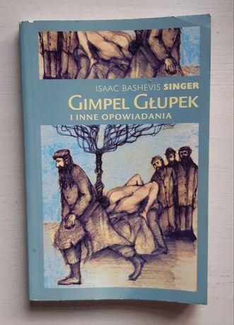 Gimpel Głupek I. B. Singer