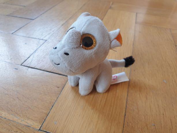 Maskotka pluszak przytulanka nosorożec McDonald's