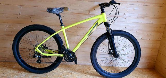 "Niemiecki Rower MTB 27,5"" Alu, 2xAltus Niemiecki"
