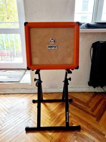 Гитарный комбоусилитель Orange Crush 35LDX