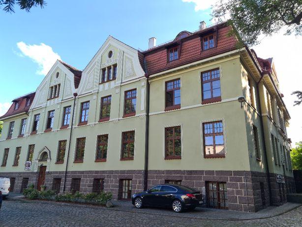 Pomieszczenie biurowe 65,25 m2 do wynajęcia w Szczecinie