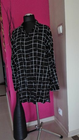 Długa koszula roz. 4 XL