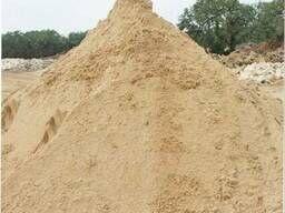 Цемент щебень песок отсев бетон