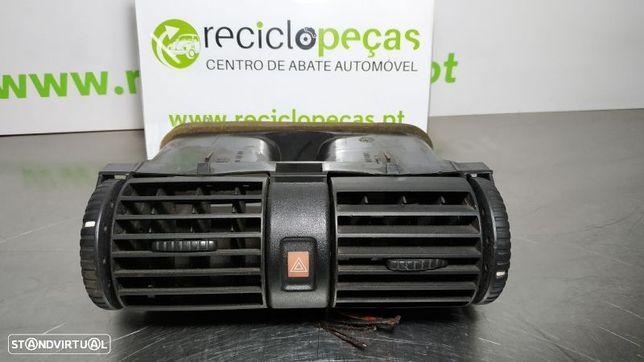 Grelha Ventilação Central Opel Astra G Hatchback (T98)