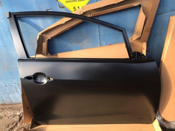 Kia Forte 2014 2015 2016 2017 2018 двери форте