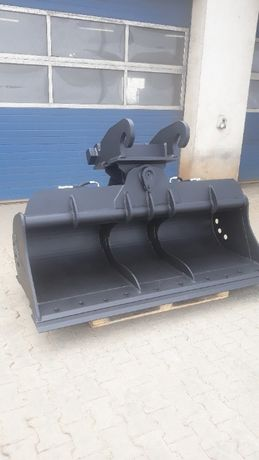 Łyżka skarpowa hydrauliczna verachtert CW 20,30,40