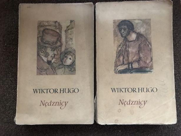 Wiktor Hugo - nędznicy