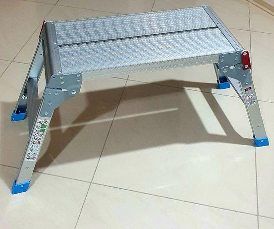 Platforma robocza MacAllister 600 x 300 mm Składana
