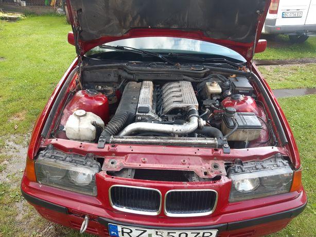 Авторозборка 325 BMW.