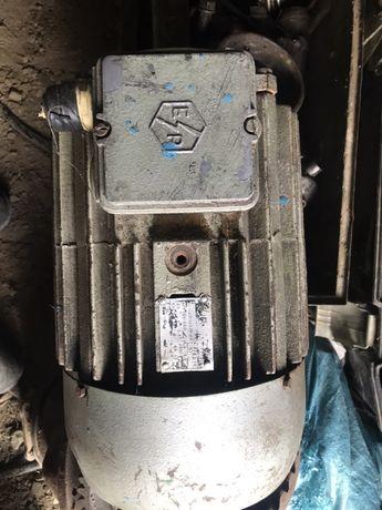 Silnik 7,5kw