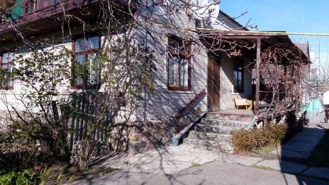 Продам дом берег Днепра Кабеляки Каменское Новомосковск
