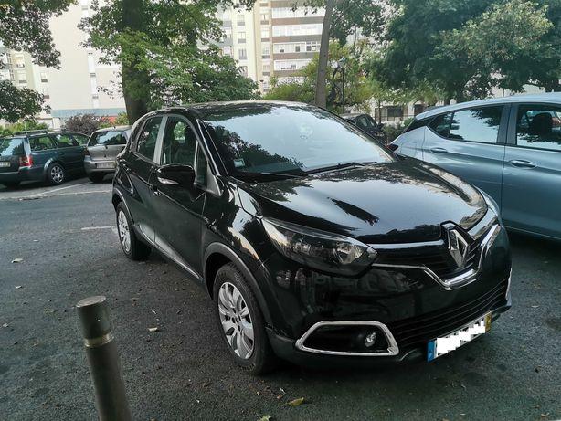 Renault Captur 1.5 dCi Automática